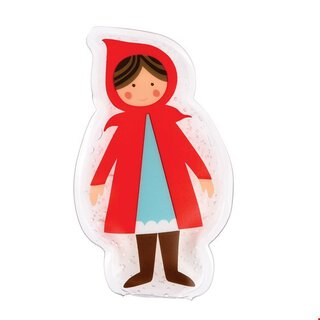 Red Riding Hood Hot/Cold Pack | Rex Trade London
