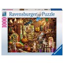 RAVENSBURGER Puzzle Merlins Labor | Ravensburger