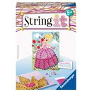 RAVENSBURGER String it Mini Pink Princess | Ravensburger