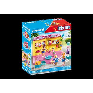 Playmobil - Kids Fashion Store  | Playmobil
